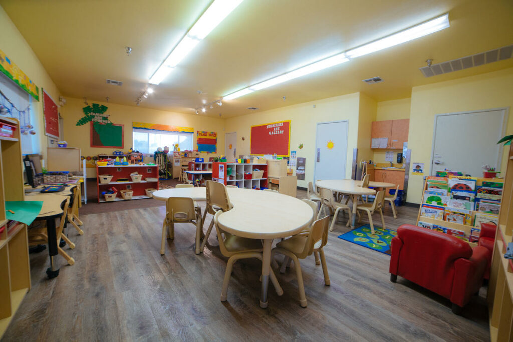 Learning Centers Invite Hands On Play
